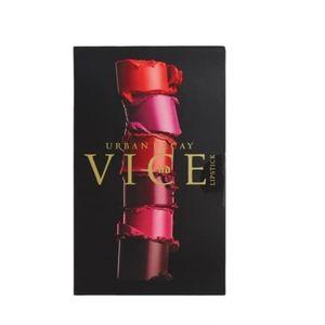 ❤️3/$25 URBAN DECAY Vice lipstick sampler pack